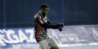 Ohandza: I'm happy that I scored, but the team and victory are more important