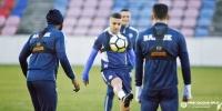 Hajduk preparing for the last match before the winter break