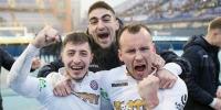 Ponovno slavlje Bijelih u Maksimiru: Pogledajte fotogaleriju s najvećeg derbija
