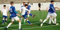 Hajduk II u nedjelju igra s Dugopoljem
