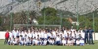 Hajduk organizira nogometni kamp za dječake u Vodicama