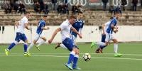 Hajduk II odigrao bez golova s Dugopoljem