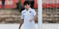 Juniori protiv Lokomotive za polufinale Kupa