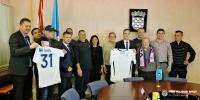 Hajduk potpisao poslovno-sportsku suradnju s NK Vodice