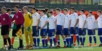 Juniori: Hajduk poražen od Lokomotive