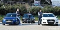 Audi iznenadio hajdukovce