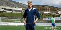 Martin Rafelt: Hajdukova Akademija je sjajno okruženje i veliki izazov za mene