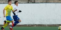 Trojica Hajdukovaca u remiju U-17 reprezentacije