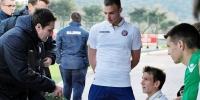 Hajduk II poražen u Gorici