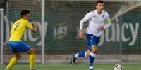 U-17 reprezentacija remizirala protiv Cipra, nastupila četiri hajdukovca