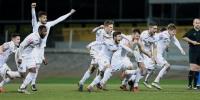 Hajduk se plasirao u finale Hrvatskog kupa!