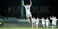 Pogledajte slavlje Bijelih na stadionu u Kranjčevićevoj