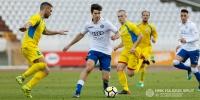 Hajduk II slavio protiv Solina