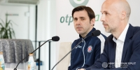 Kopic ahead of Osijek: I believe we will play a good match
