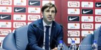 Trener Kopić na konferenciji za medije nakon finala Hrvatskog kupa