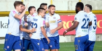 Hajduk to mark the 70th birthday of Rudar from Velenje