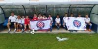 Mlađi početnici osvojili međunarodni turnir u Kustošiji