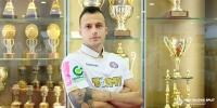 Mirko Ivanovski joins Hajduk!