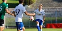 Ante Palaversa: Drago mi je što trener Kopić ima veliko povjerenje u nas mlade