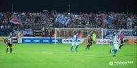 Osijek: Osijek - Hajduk 4:1