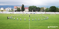Obavijest polaznicima kampa u Tomislavgradu za utakmicu Hajduk - Lokomotiva