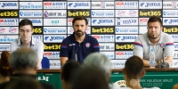 Trener Kopić uoči uzvrata u Sofiji: Cilj imamo, i samo on me zanima! Prolaz!