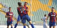 Stanko Jurić: Fantastičan je osjećaj zabiti gol za Hajduk, o tome sanjam cijeli život