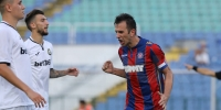 Mijo Caktaš: Znali smo da smo bolja ekipa, zasluženo idemo dalje