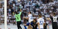 Određene službene osobe za poljudski ogled Hajduka i FCSB