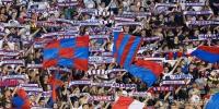 Obavijest navijačima za utakmicu Hajduk - FCSB