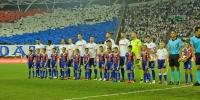 Split: Hajduk - FCSB 0:0