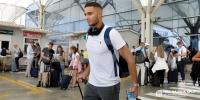Bassel Jradi stigao u Split