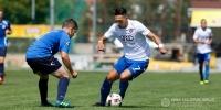 Hajduku II minimalna pobjeda u Zadru