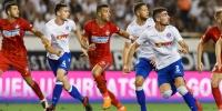 Match officials for FCSB - Hajduk