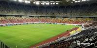 Hajduk odradio službeni trening na stadionu u Bukureštu