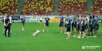 Uzvrat u Bukureštu: Bijeli večeras od 20:30 sati u lovu na Play-off Europske lige