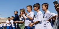 Ovdje počinje naša priča: Upišite svoje dijete u Otvorenu školu HNK Hajduk