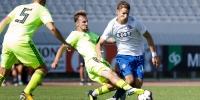 Hajduk II u nedjelju gostuje u Osijeku