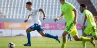 Hajduk II poražen u Osijeku