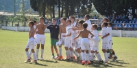 Tri Hajdukove kategorije osvojile prvo mjestu na turniru u Opuzenu