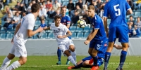 Stanovi: Zadar - Hajduk II 1:0