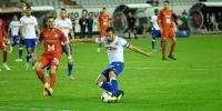 Split: Hajduk - Osijek 0:2