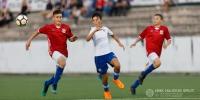 Hajduk ugostio djecu iz Australije, odigrana i prijateljska utakmica