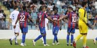 Prijateljska utakmica: Zadar - Hajduk 1:3