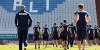 Hajdukovci u reprezentativnim akcijama