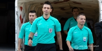 Cup quarter-final: Pajač appointed match referee for Osijek - Hajduk