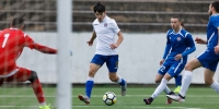 Hajduk II u petak igra protiv Šibenika