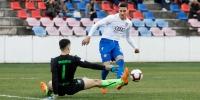 Hajduk II pobijedio Šibenik u reviji golova