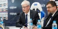Predstavljen novi predsjednik Uprave Marin Brbić