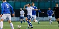 Juniori pobijedili Slaven Belupo s 3:0